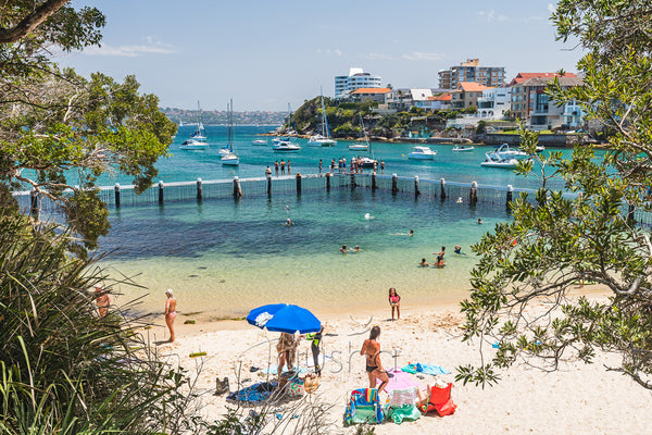Little Manly Beach Photo
