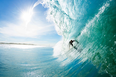 Photo of The Perfect Wave WAV2926 - Gusha