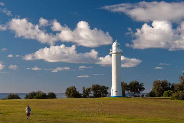 Photo of Yamba Lighthouse YA1749 - Gusha