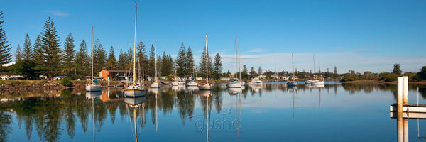 Photo of Yamba Bay YA1760 - Gusha