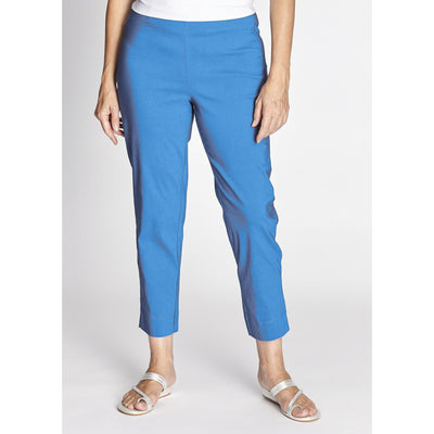Capri Pant - Wedgewood - Bottoms