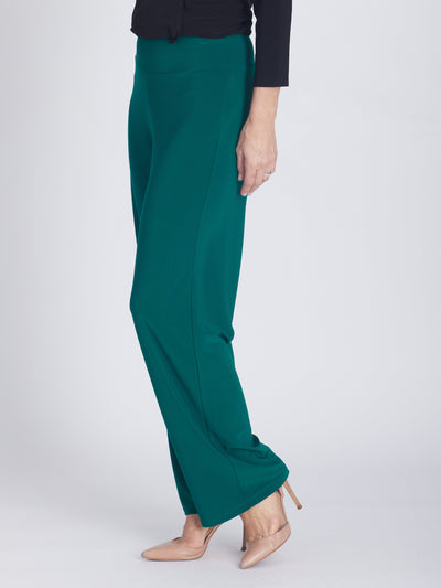 Delight Core Pant - Jade -
