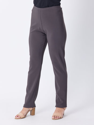 Pencil Pant - Pewter - Bottoms