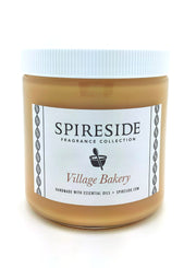 Village Bakery Candle