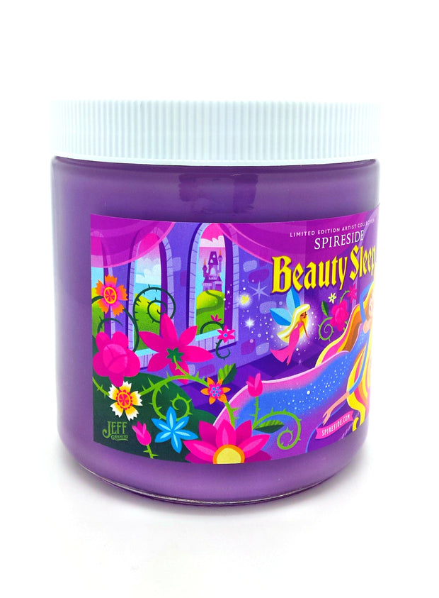 Beauty Sleep Candle