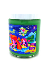 Neverland Mist Candle
