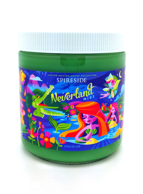 Neverland Mist Room Spray