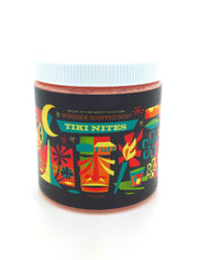Tiki Nites Whipped Soap