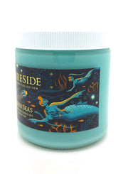 Siren Seas Candle