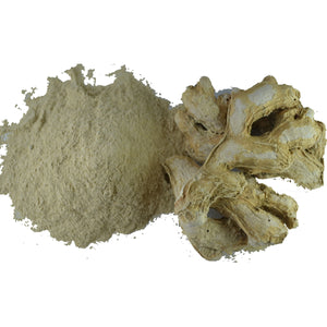 Dry Ginger | Soonth | Zingiber Officinale Powder - 200g