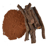 Manjistha | Indian Madder | Manjth | Rubia Cordifolia | Majeeth | Blood Purifier Powder - 200g
