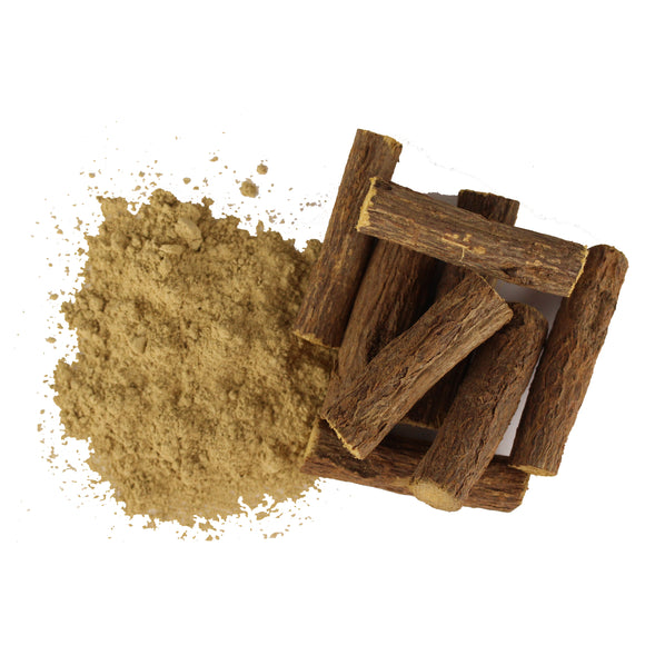 Mulethi | Licorice | Liquorice | Glycyrrhiza Glabra | Yashtimadhu Powder | Dark Spot Reduction - 200g