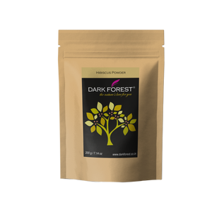 Hibiscus | Shoe Flower | Hair Conditioner Powder - 200g
