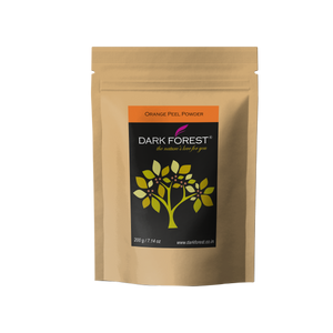 Orange Peel Powder - 200g