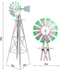 1400mm Ornamental Garden Windmill