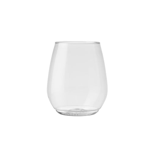 Tossware Tumbler / Wine - 355ml, wine - Unbreakable Drinkware