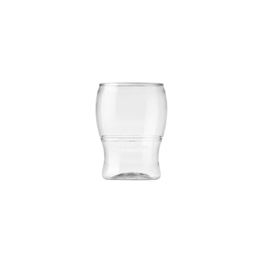 Tossware Beer Glass - 207ml, Beer - Unbreakable Drinkware