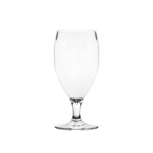 Ale Haus european beer glass 310ml- Polysafe unbreakable