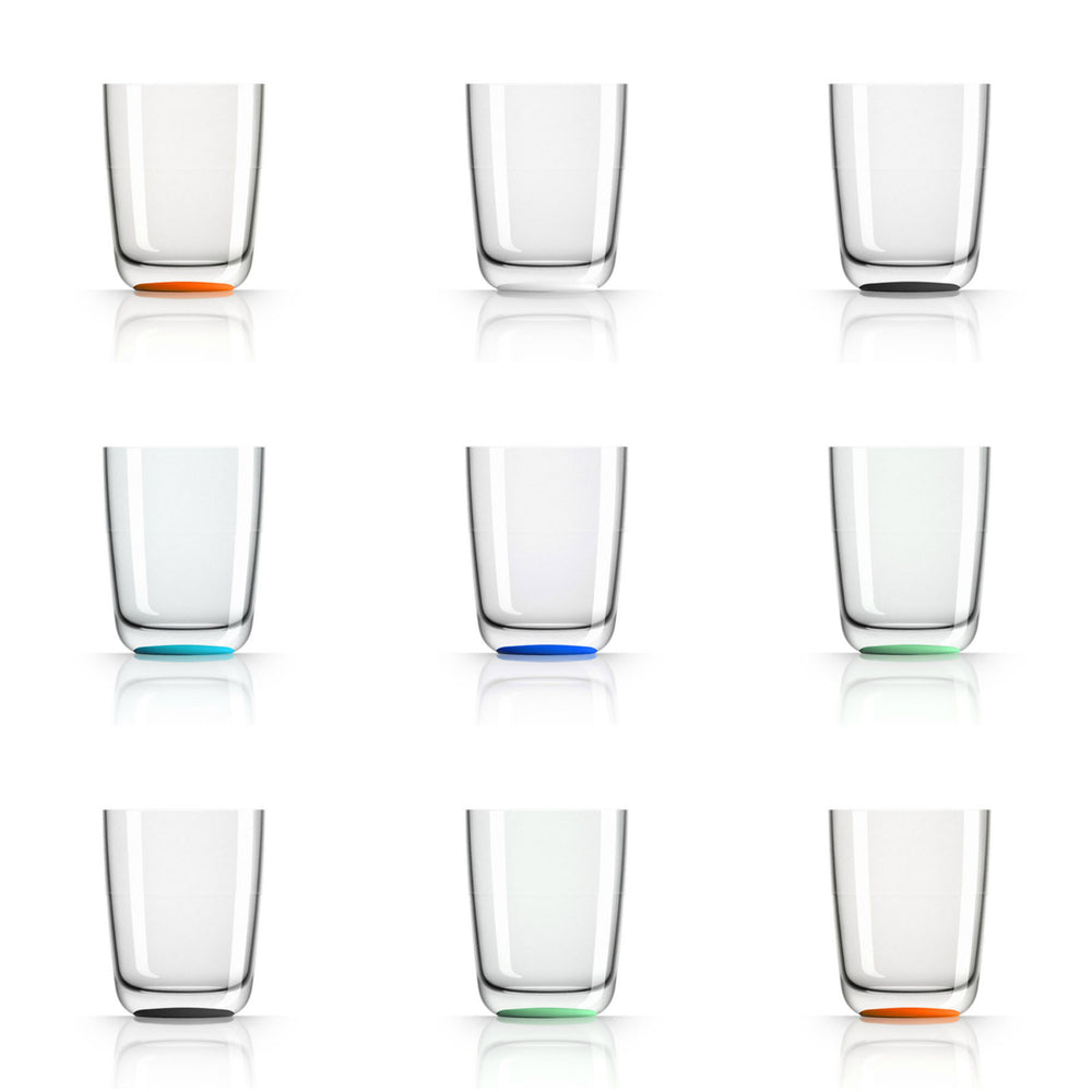 Unbreakable Marc Newson Highball Glass 425mL, Cocktail - Unbreakable Drinkware