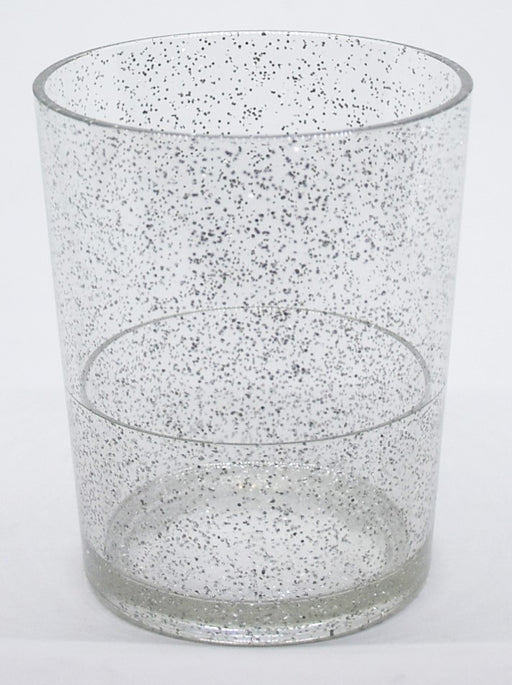 Palm Unbreakable Glitter Tumbler 450mL