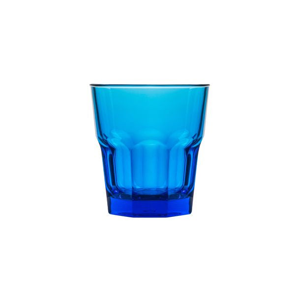 Blue Rocks Tumblers 240ml - Unbreakable Drinkware