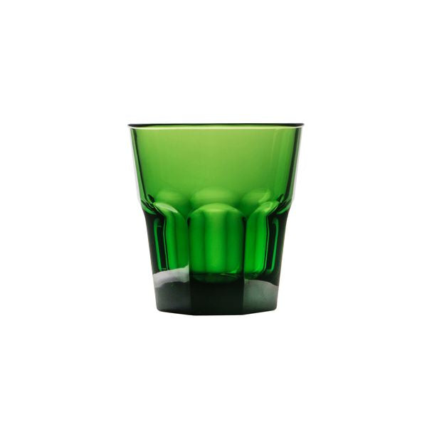 Green Rocks Tumblers 240ml - Unbreakable Drinkware
