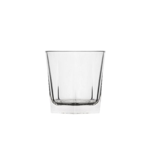 Jasper Old Fashioned Tumbler 270ml, Polycarbonate, Cocktail - Unbreakable Drinkware