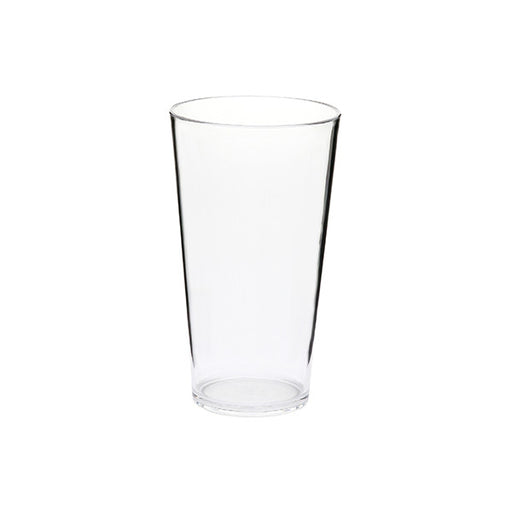 Polycarbonate Empire Schooner 285ml, Beer - Unbreakable Drinkware