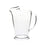 Polycarb Ice Lip Jug 1140ml, Drinking - Unbreakable Drinkware