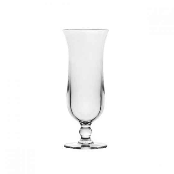 Unbreakable Hurricane Cocktail Glass 400ml, Cocktail - Unbreakable Drinkware