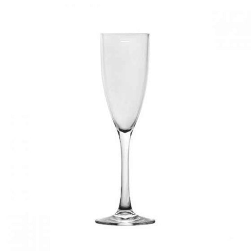 Bellini Flute 170mL, wine - Unbreakable Drinkware