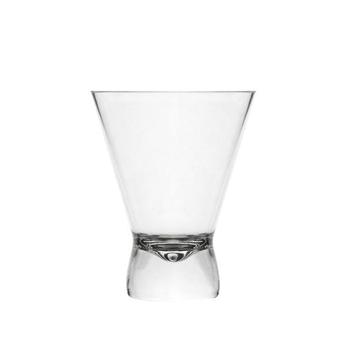 Caprioska Glass, 400ml - Unbreakable Drinkware