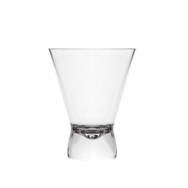 Unbreakable Caprioska Cocktail 400mL, Polycarbonate, Cocktail - Unbreakable Drinkware