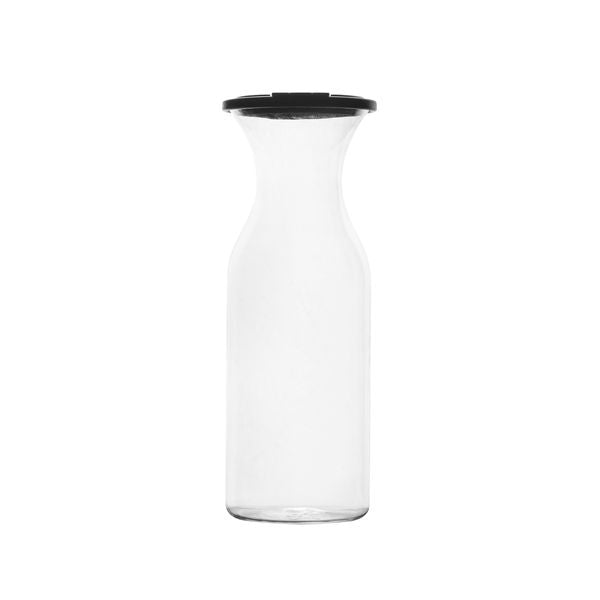 Carafe with Lid 1.0lt, Polycarbonate, Drinking - Unbreakable Drinkware