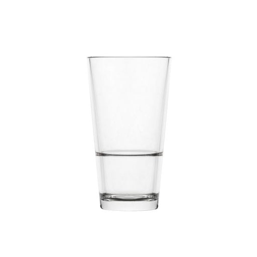 Highball, Colins Cocktail Glass, 335mL - Unbreakable Drinkware