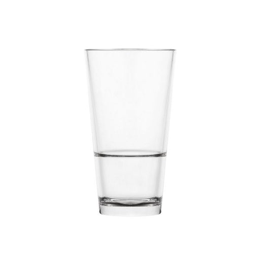 Colins Highball 425ml Polycarbonate, Drinking - Unbreakable Drinkware