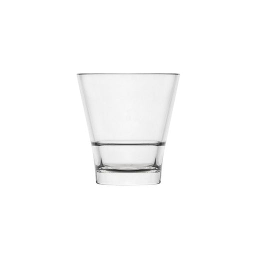 Drinking Glass, Colins Tumbler 270mL - Unbreakable Drinkware