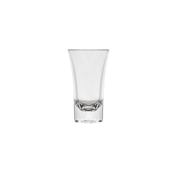 Double Shot 60ml, Polycarbonate, Cocktail - Unbreakable Drinkware