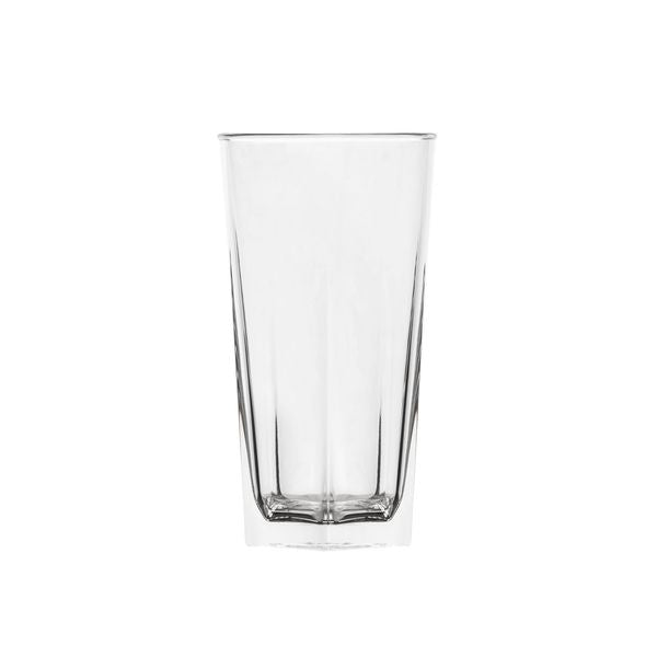 Jasper Highball 425ml, Polycarbonate, Cocktail - Unbreakable Drinkware