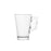 Unbreakable Latte Glass 250ml, Polycarbonate, Drinking - Unbreakable Drinkware