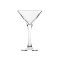 Martini Cocktail Glass 200ml, Polycarbonate