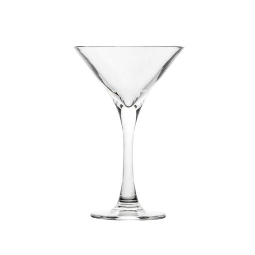 Unbreakable Martini Cocktail Glass 200ml, Polycarbonate, Cocktail - Unbreakable Drinkware