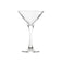 Unbreakable Martini Cocktail Glass 200ml, Polycarbonate