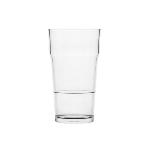 Unbreakable Nonic Pint 540ml, Beer - Unbreakable Drinkware
