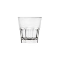 Rocks Tumbler Glass 240ml, Polycarbonate