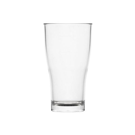 Unbreakable Conical Schooner 425mL, Polycarbonate, Beer - Unbreakable Drinkware