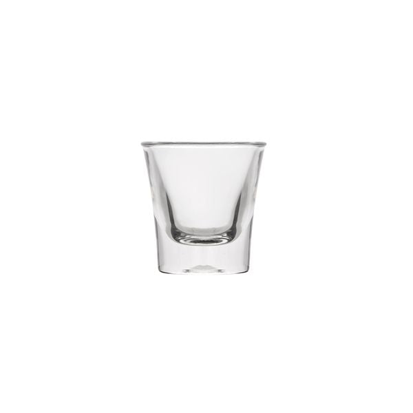 Shot glass -30ml, classic shape - Unbreakable Drinkware