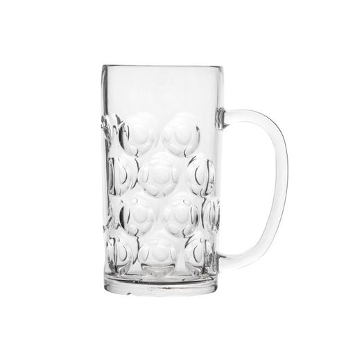 Unbreakable Stein 500ml, Polycarbonate, Beer - Unbreakable Drinkware
