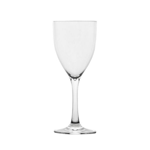 Unbreakable Vino Blanco 250ml, Polycarbonate, wine - Unbreakable Drinkware