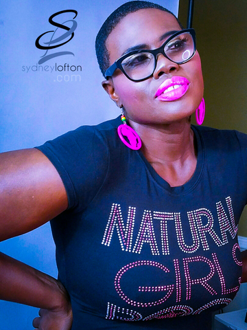 Natural Girls Rock!